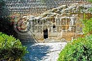 Jerusalem Garden Tomb 008