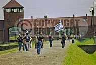 Birkenau The March of Living 0003