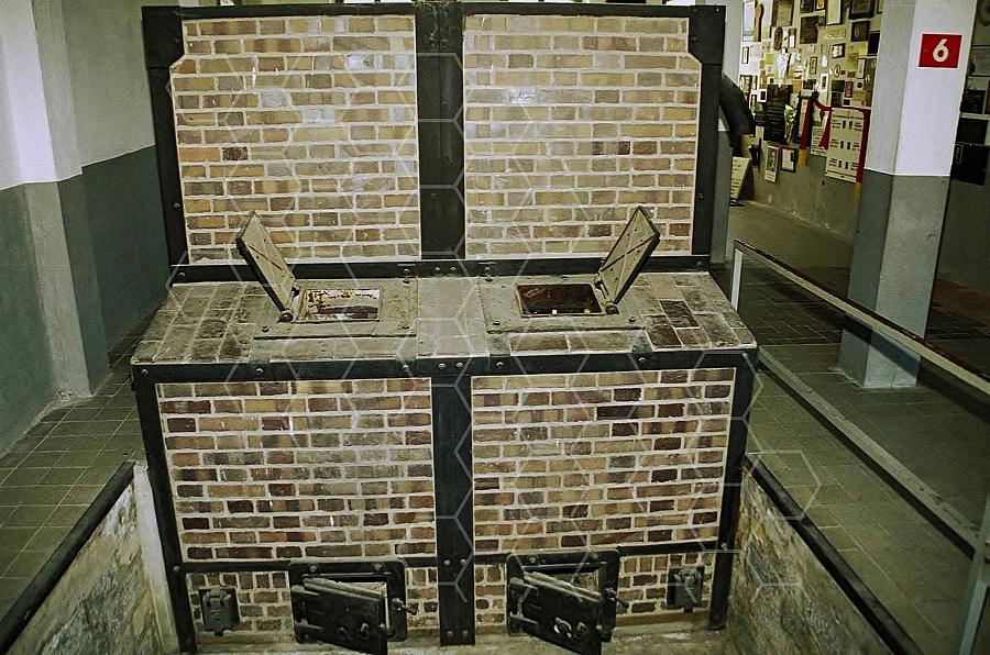 Mauthausen Crematorium 0002