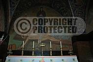Jerusalem Holy Sepulchre Golgotha 002