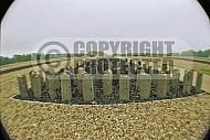 Buchenwald Barracks Marker 0003