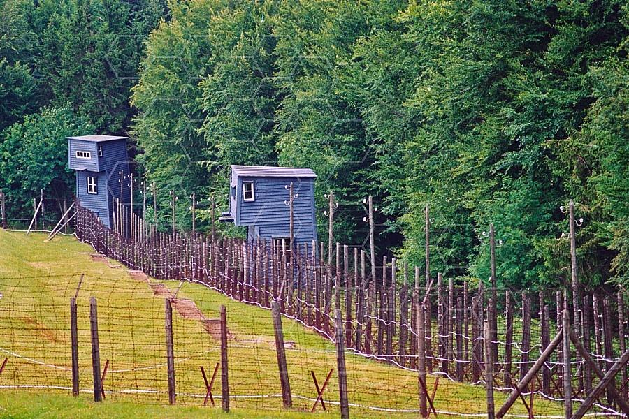 Natzweiler-Struthof Watchtower 0010