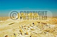 Nitzana Nabataean City 008