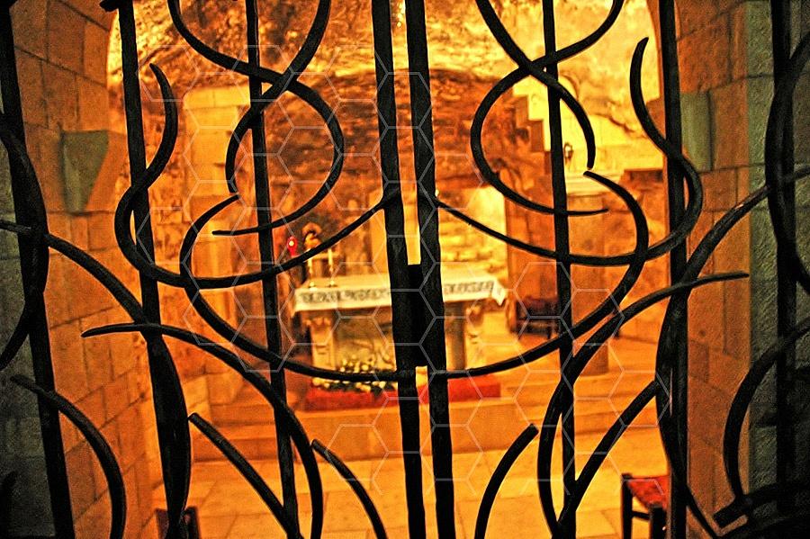 Nazareth Annunciation Basilica 003