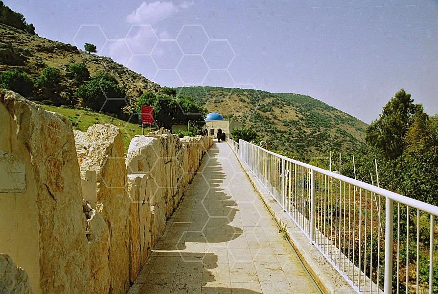 Rabbi Yonatan Ben Uziel 0001
