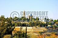 Jerusalem Mount Zion 013