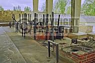 Sachsenhausen Crematorium 0007