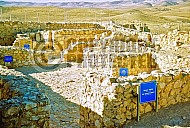 Tel Arad The Israelite Temple 003