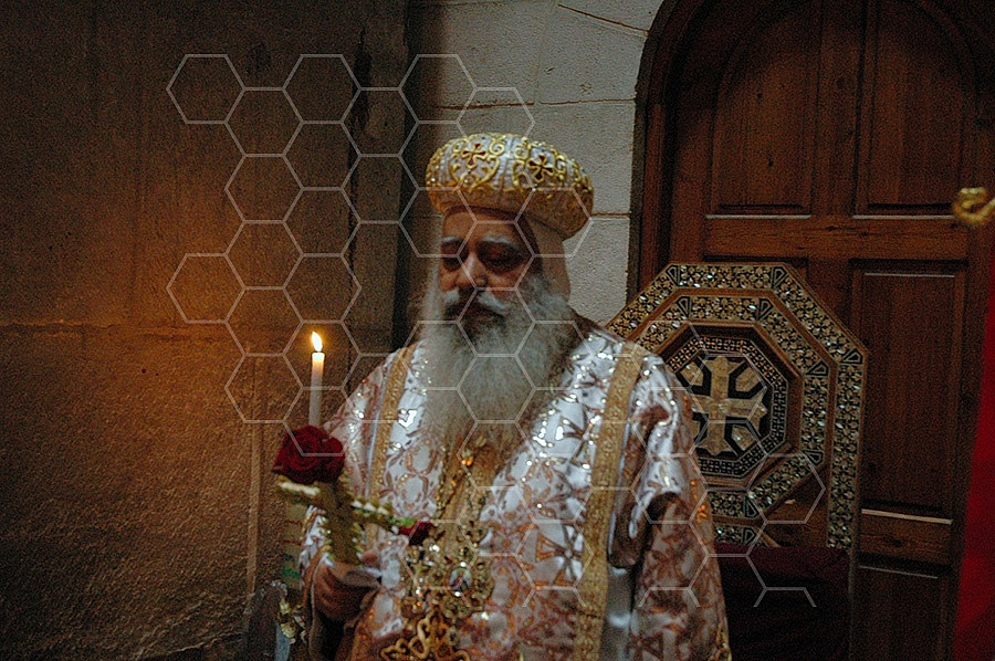 Coptic Holy Week 025