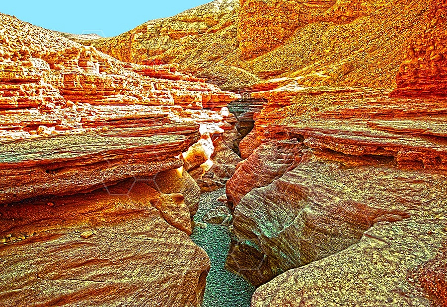 Red Canyon 001