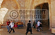 Jerusalem Old City Jaffa Gate 008