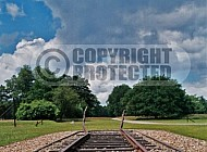Westerbork Railway Station 0004