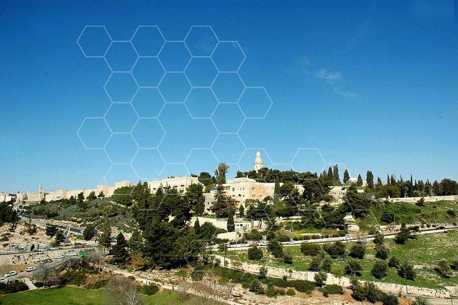 Jerusalem Mt Zion 0004