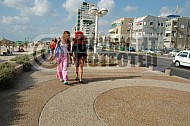 Tel Aviv Boardwalk 0001