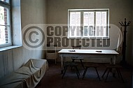 Auschwitz Medical Experimentation Room 0001
