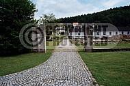 Flossenbürg Entrance Gate 0001