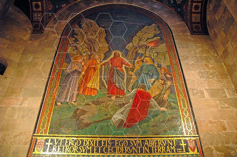 Jerusalem Gethsemani 026