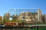 Eilat North Beach Hotel View 0003