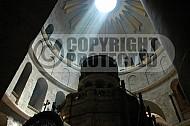 Jerusalem Holy Sepulchre Jesus Tomb 005