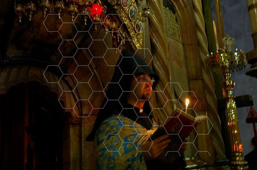 Armenian Prayer Services 014