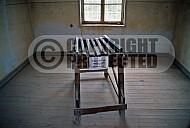 Natzweiler-Struthof Torture Bench 0001