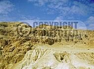 Qumran Caves 007