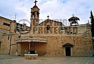 Nazareth Annunciation Church 001
