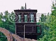Stutthof Watchtower 0009