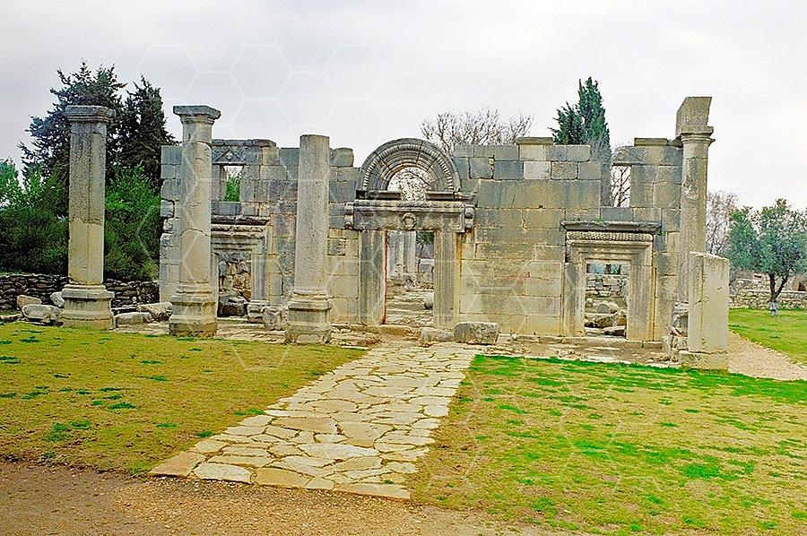 Bar'am Synagogue 011