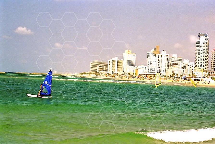 Tel Aviv Beach 0009