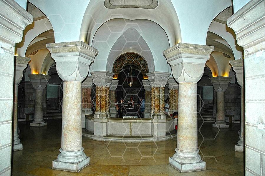 Jerusalem Dormaition Abbey 005