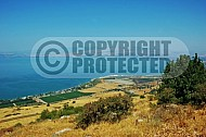 Sea of Galilee Kinneret 0007