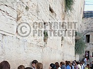 Kotel Women Praying 068