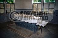 Natzweiler-Struthof Crematorium 0007