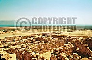 Qumran Rooms 012