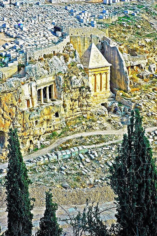 Jerusalem Bnei Hezir 005