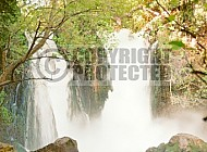 Banyas Waterfall 006
