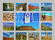 Israel Photo Collages 035