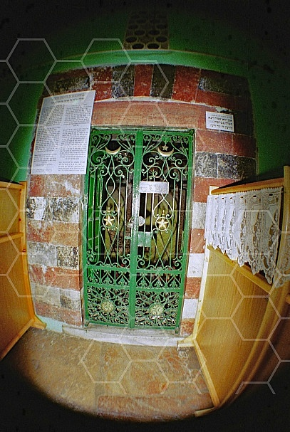 Jacob's Tomb 002