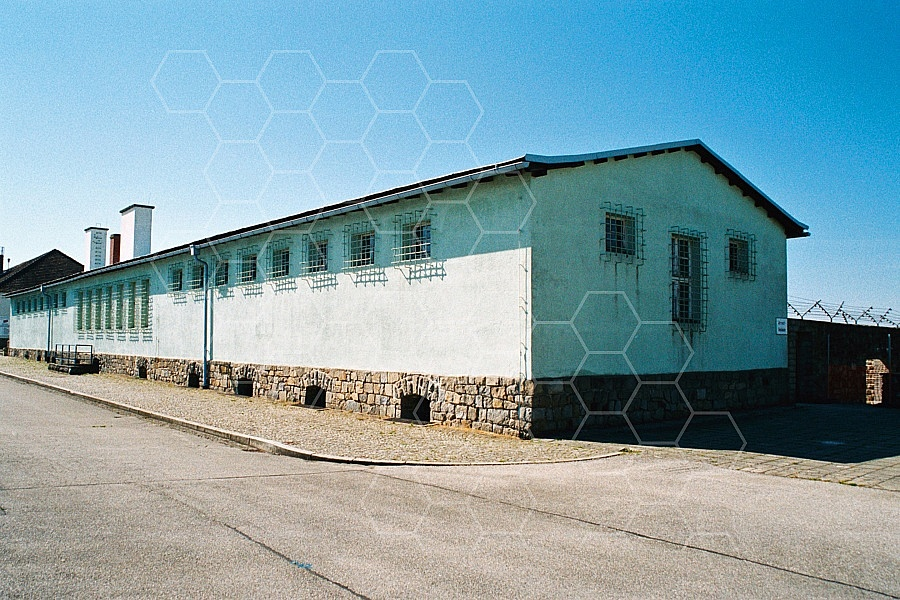 Mauthausen Gas Chamber 0003