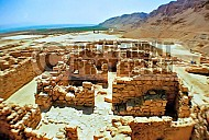 Qumran Rooms 014