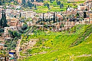 Jerusalem City Of David 001