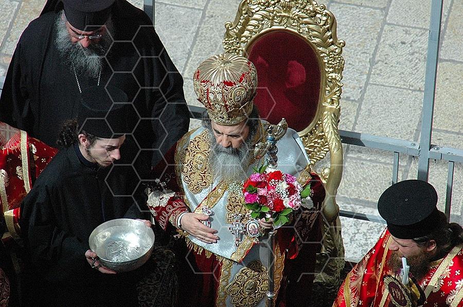 Greek Orthodox Washing Of The Feet 029