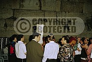 Kotel Simchat Torah 0010