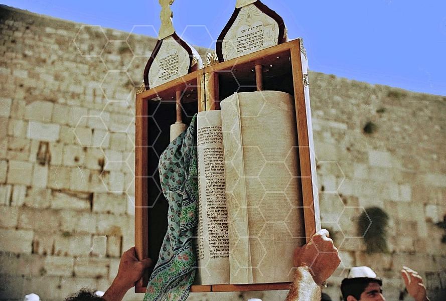 Torah Reading and Praying 0005