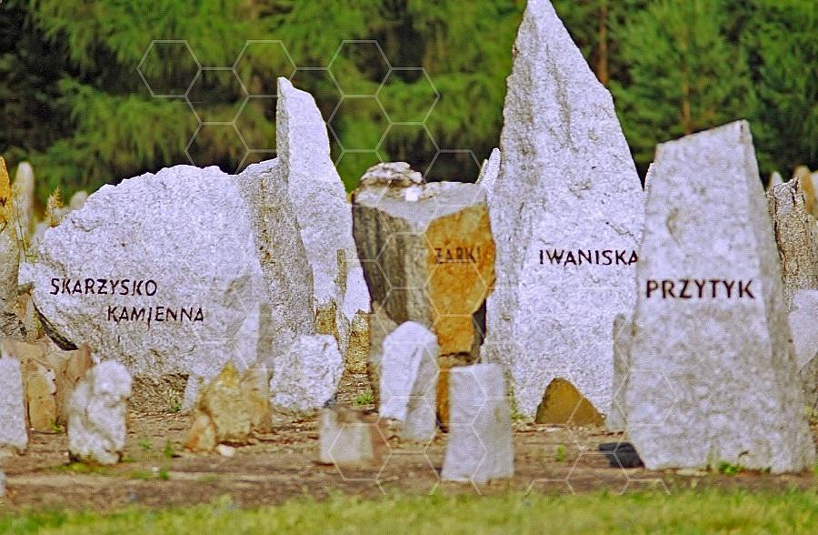 Treblinka Symbolic Cemetery 0004
