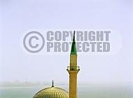 Akko Jezzar Pasha Mosque 0002