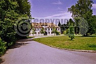 Flossenbürg House of Camp Commander 0001