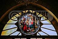 Betlehem Church Of The Nativety 007