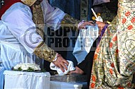 Armenian Washing Of The Feet 013